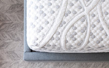 the hybrid mattress with innerspring from CRaVE Mattress