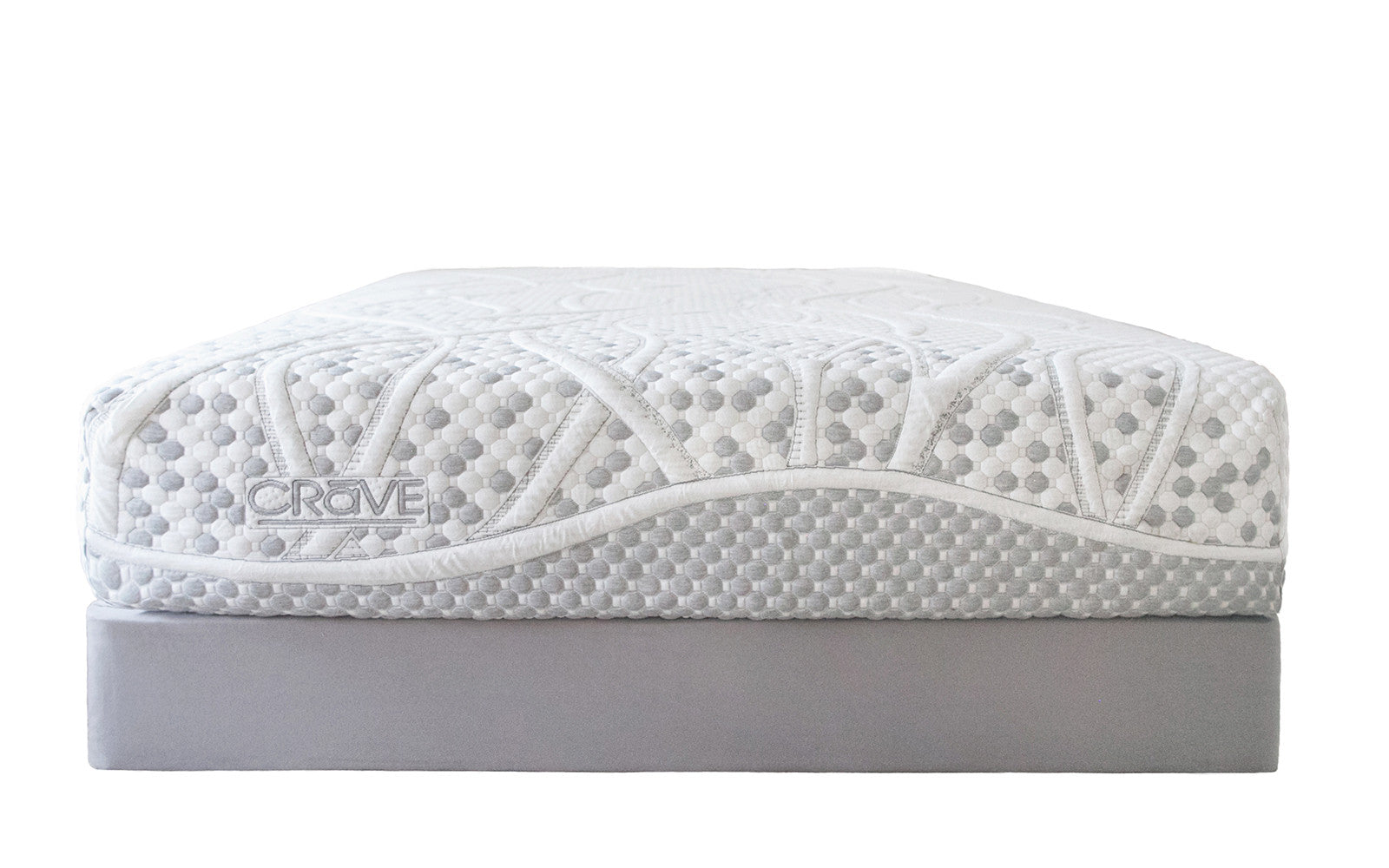 the best innerspring mattress from crave mattress - Best Innerspring Mattress