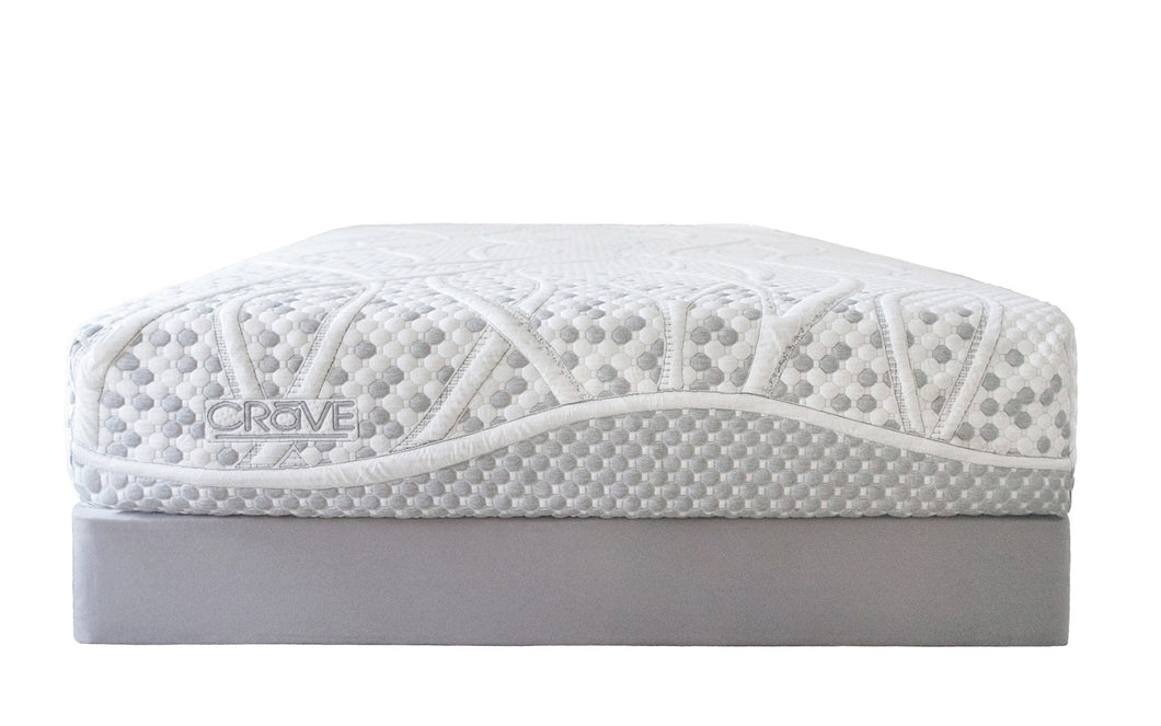 the best innerspring mattress from CRaVE Mattress