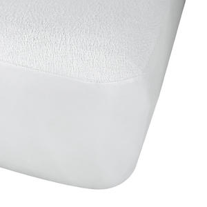 Terry Cloth Premium Waterproof Mattress Protector