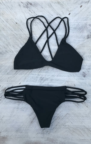 Indie Top in Storm - 2017 Stone Fox Swim