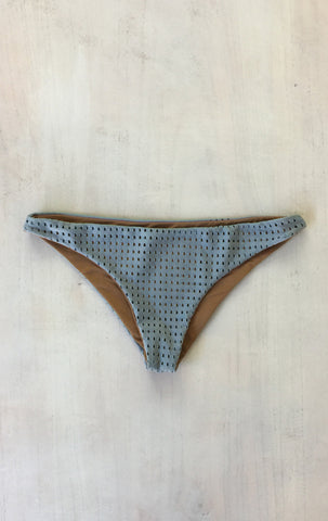 Waikoloa Bottom in Sky Mesh - 2017 Acacia Swimwear