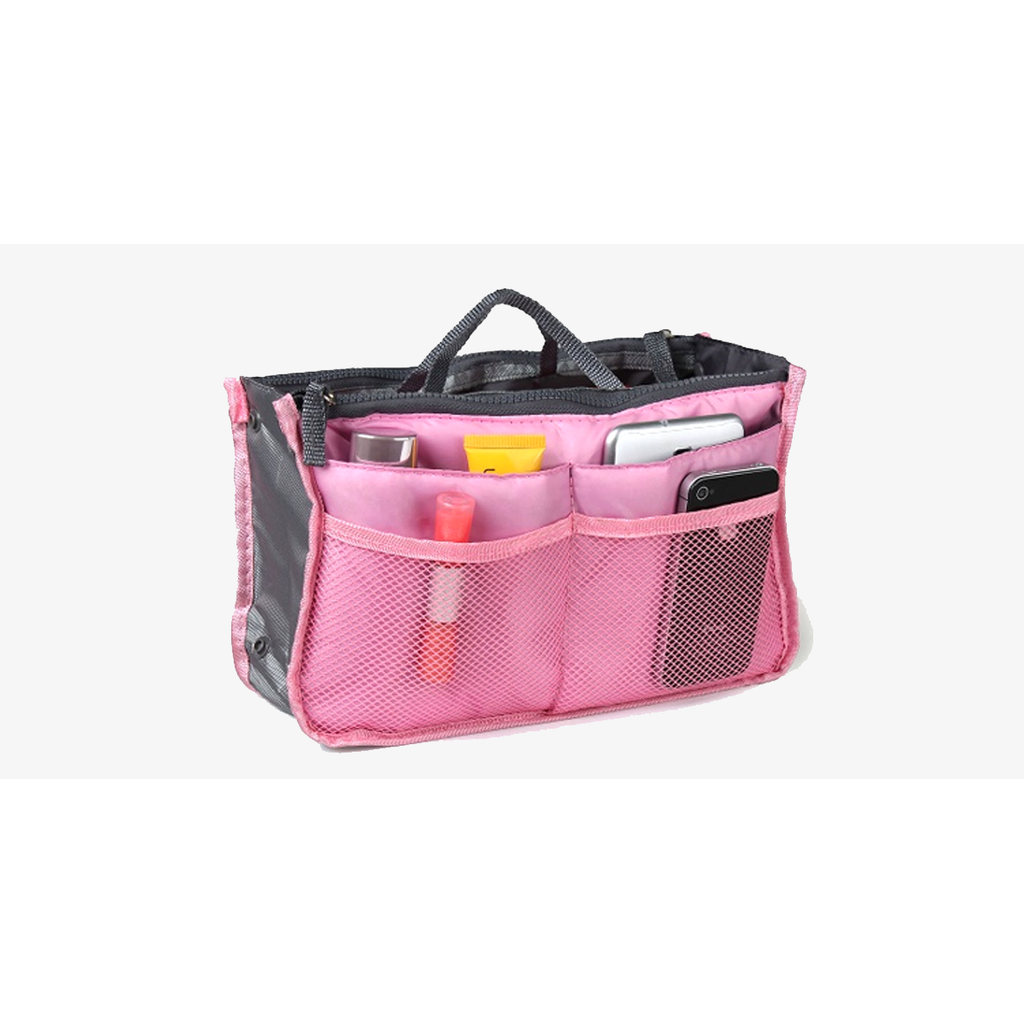 Slim Bag-in-Bag Purse Organizer (USA)