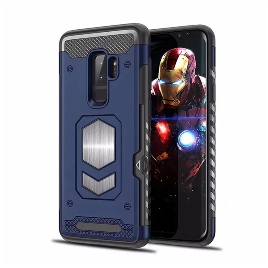 Magnetic Armor Phone Case
