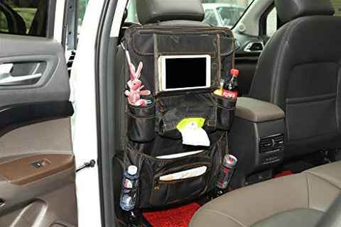 Relgard Car Backseat Organizer