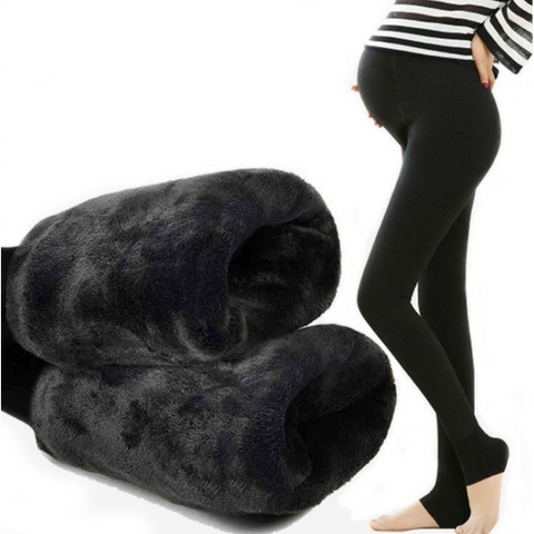 Image of Maternity Winter Pants