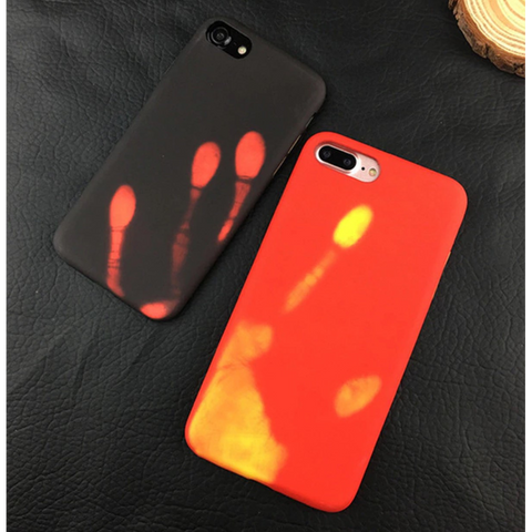 Thermal Phone Cases