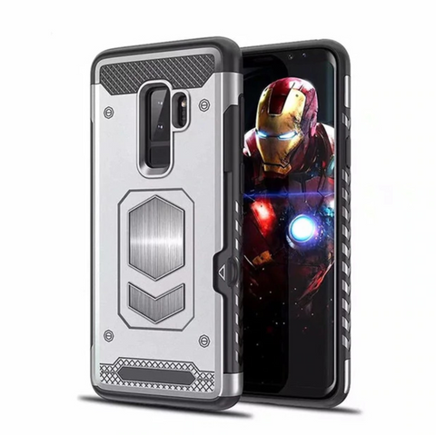 Image of Magnetic Armor Phone Case