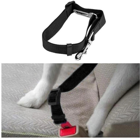 Image of Pet Seat Belt
