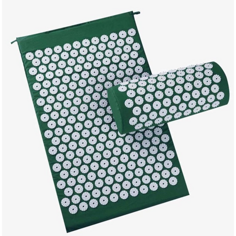 Image of Accupressure Mat and Pillow