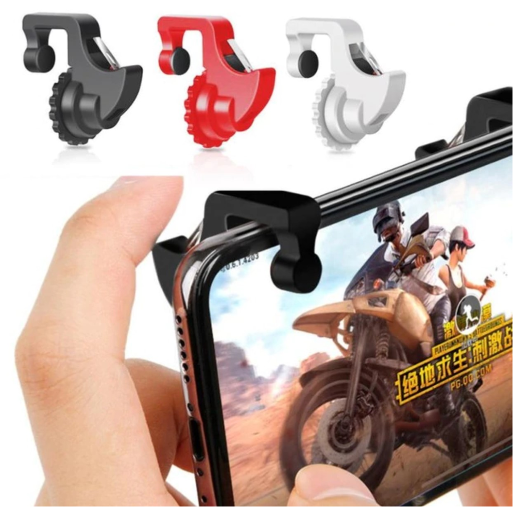 Gaming Controllers for Smart Phones