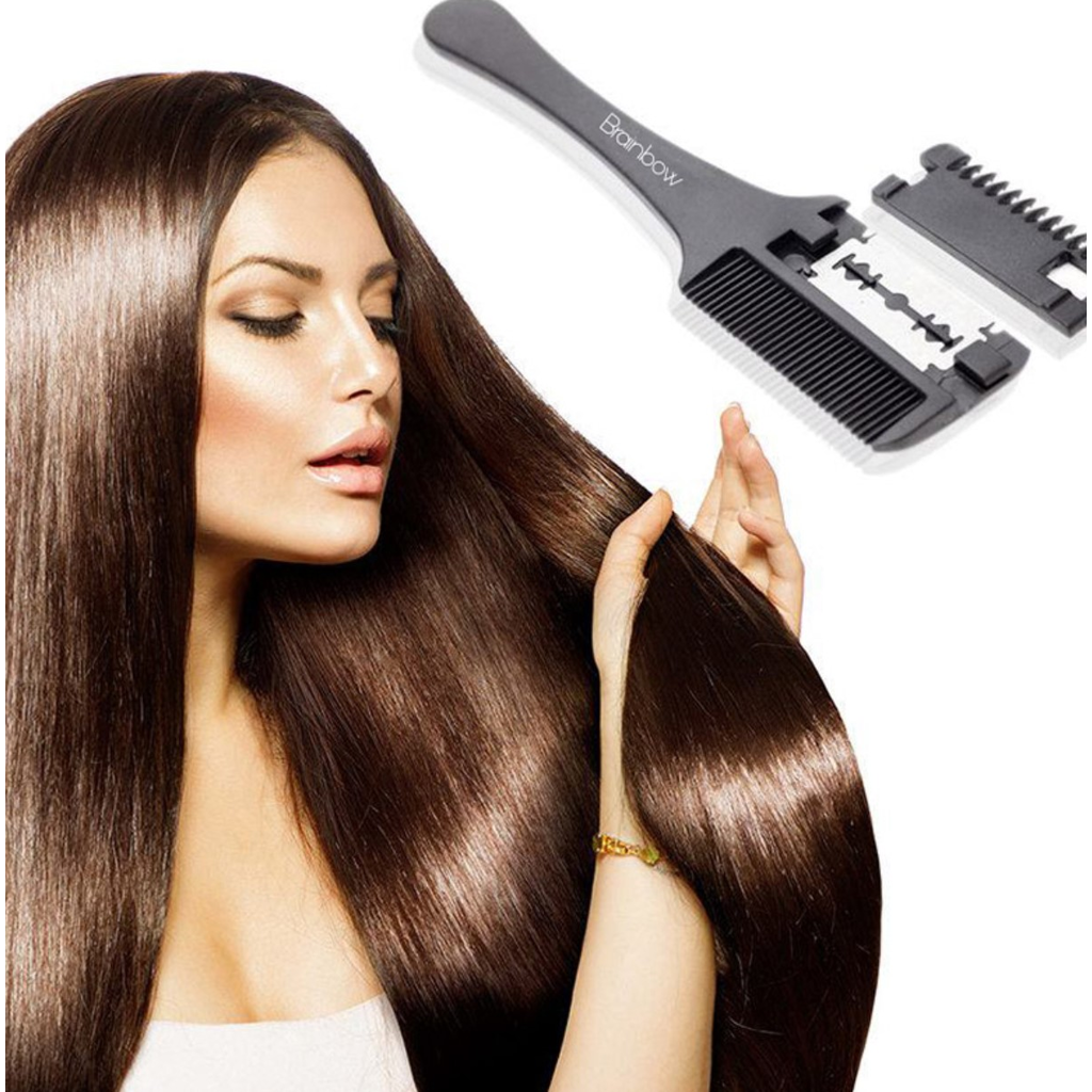 Professional Hair Cutting Comb 18