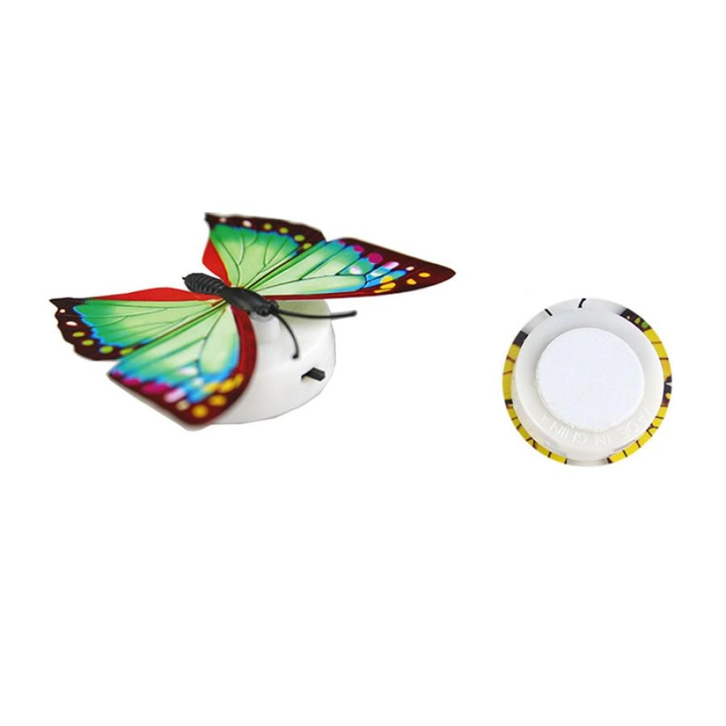 Color Changing Butterfly Mood Lights