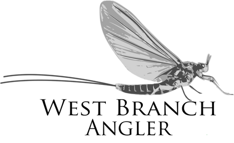 West Branch Angler Gear