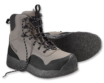 MEN'S CLEARWATER WADING BOOTS - FELT SOLE