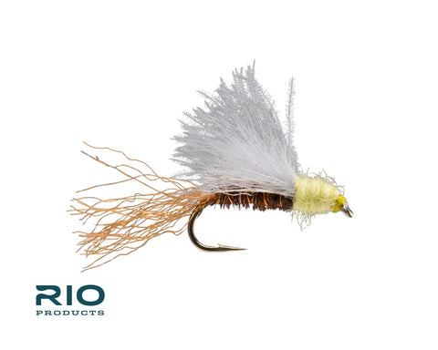 CDC Sulphur Emerger