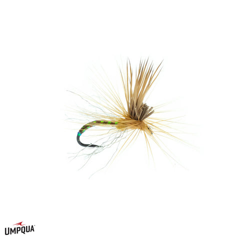 Missing Link Caddis - Sulphur