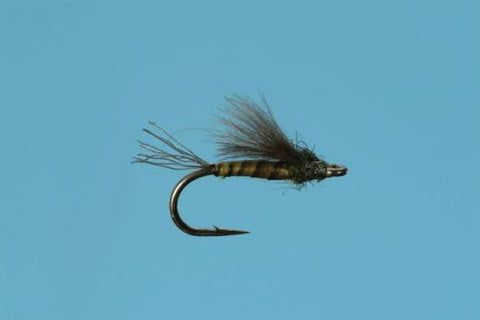 CDC BAETIS EMERGER - Half Dozen or Dozen