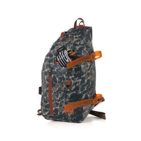 THUNDERHEAD SUBMERSIBLE SLING - RIVERBED CAMO