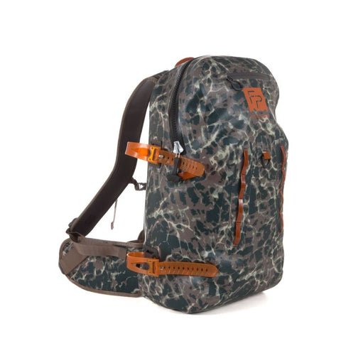 THUNDERHEAD SUBMERSIBLE BACKPACK - RIVER CAMO