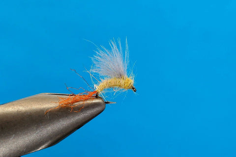 Sulphur CDC Emerger - Half Dozen or Dozen