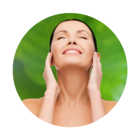 Keeping skin healthy is a matter of choosing the best ingredients for skin and ensuring that the products applied to skin exclude toxins or irritants. Viniferamine® products including Renewal Moisturizer and Silicone Barrier are all non-irritating, non-sensitizing, and non-allergenic.