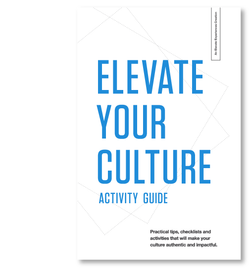 Elevate Your Culture E-Guide (Digital Download)