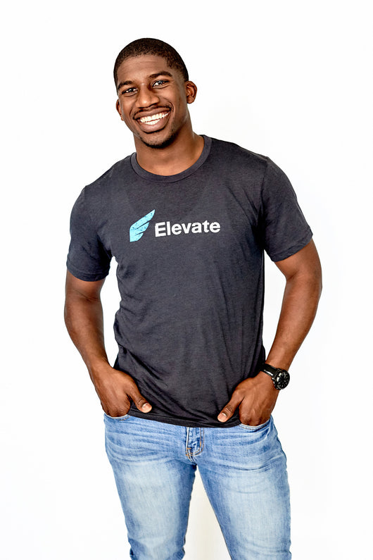 Elevate Logo T-Shirt