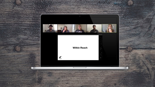 Virtual Icebreaker Presentation (Within Reach)