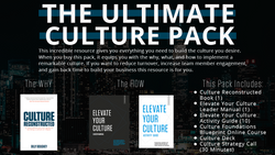 The Ultimate Culture Pack (Physical Pack)