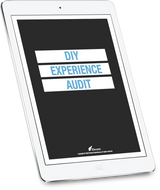 DIY Experience Audit Worksheet (Digital Download)
