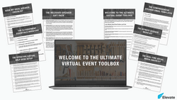 Ultimate Virtual Event Toolbox (Digital Download)