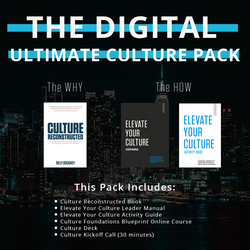 The Digital Ultimate Culture Pack (Digital Download)