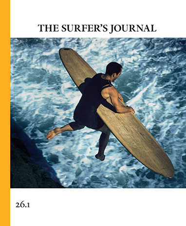 The Surfer's Journal 26.1