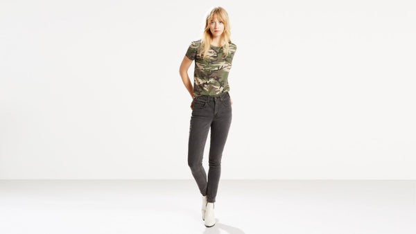 Levi's Women's 721 Vintage High Skinny