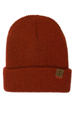 Iron and Resin Marksman Beanie
