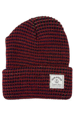 Iron and Resin Helmsman Beanie