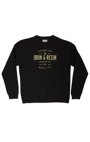 Iron & Resin Portsmith Fleece