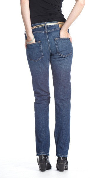 Crawford Women's Slim Jean