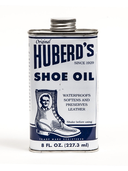 Huberds Shoe Oil