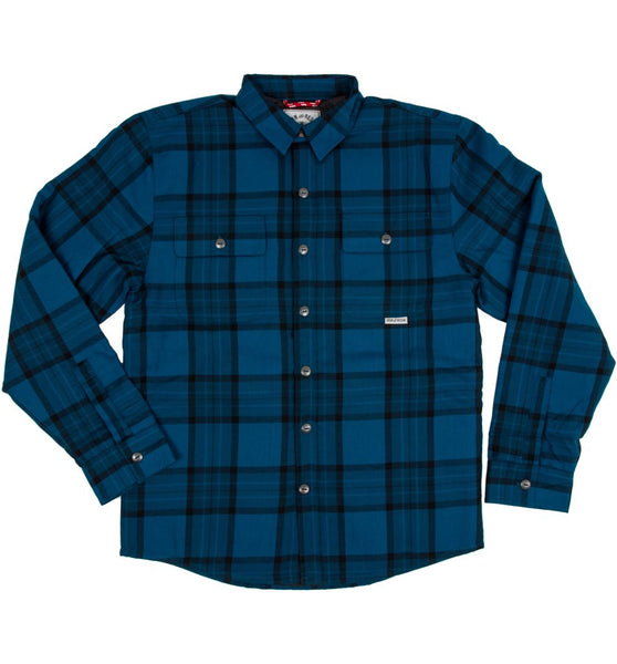 Iron & Resin Weldon Shirt Jacket