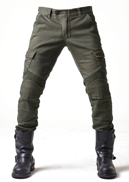 Copy of Ugly Bros Motorpool Pant - Olive