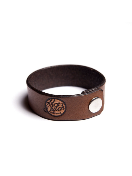 Old Dutch Leatherworks Bracelet