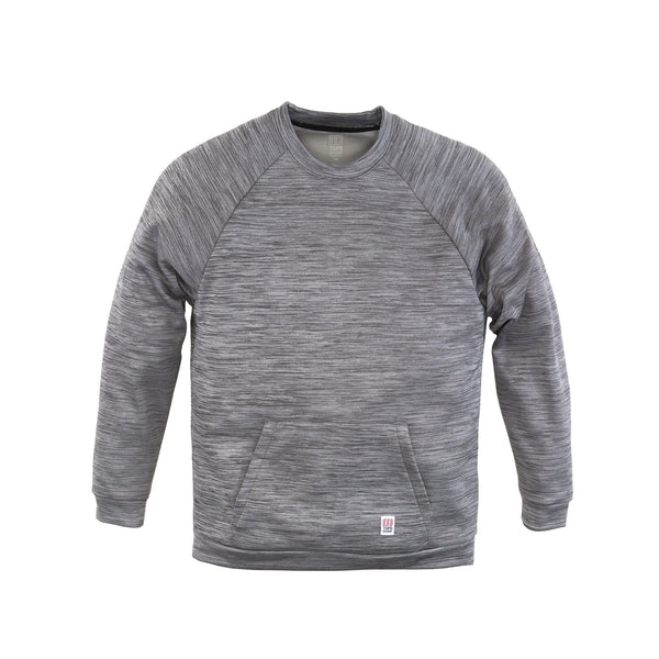Topo Mountain Sweatshirt