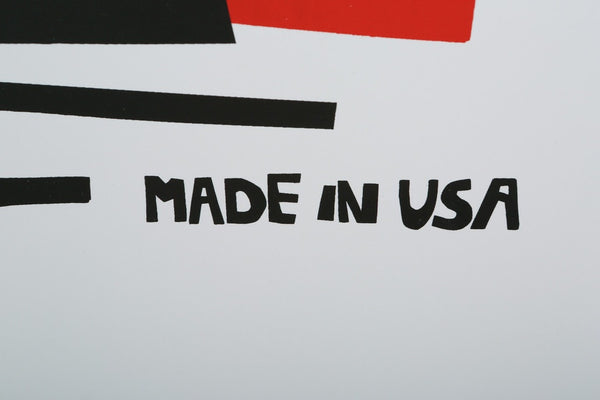 Made in USA by Brainstorm