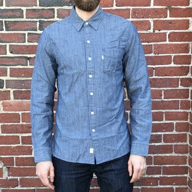 Levis Sunset One Pocket Shirt