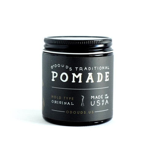 O'Douds Original Traditional Pomade
