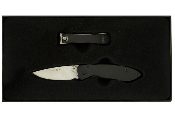 Buck Knives Gift Set