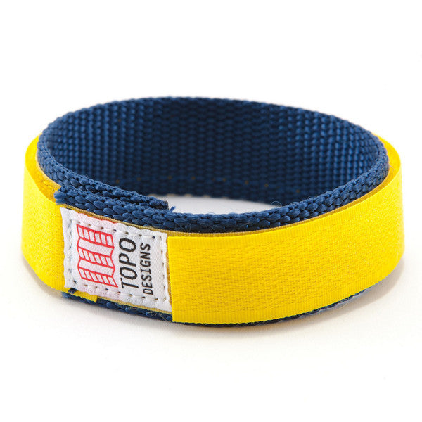 Topo Watch bands