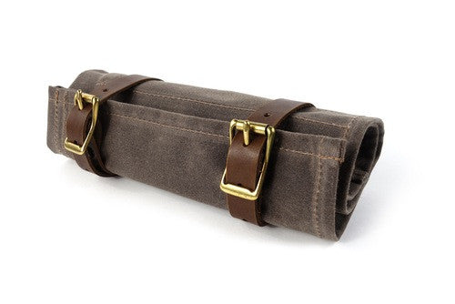 Red Clouds Landseer Tool Rolls